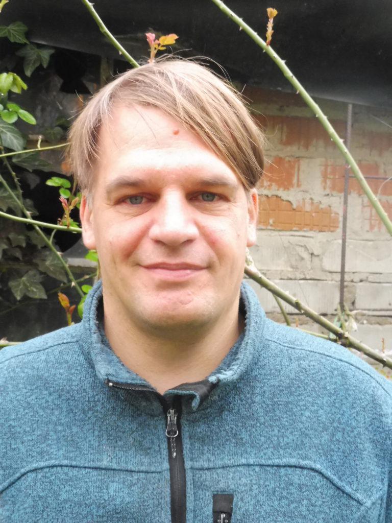 Olaf Bernau
